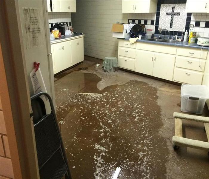 SERVPRO of Central St. Petersburg / Pinellas Park Water ...