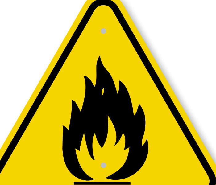 Fire Damage  Fire Hazards Your Business Should Avoid