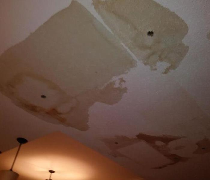 Storm Damage Tips For Locating A Leaky Roof