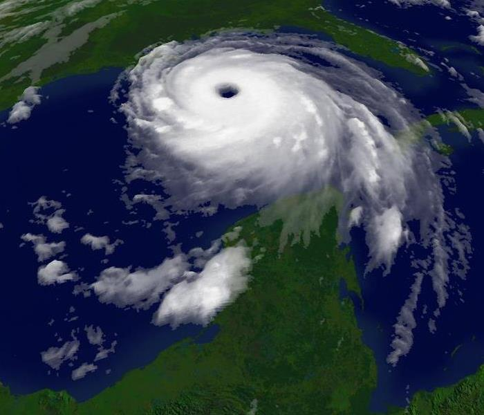 Storm Damage When and Where Do Hurricanes Likely Occur?